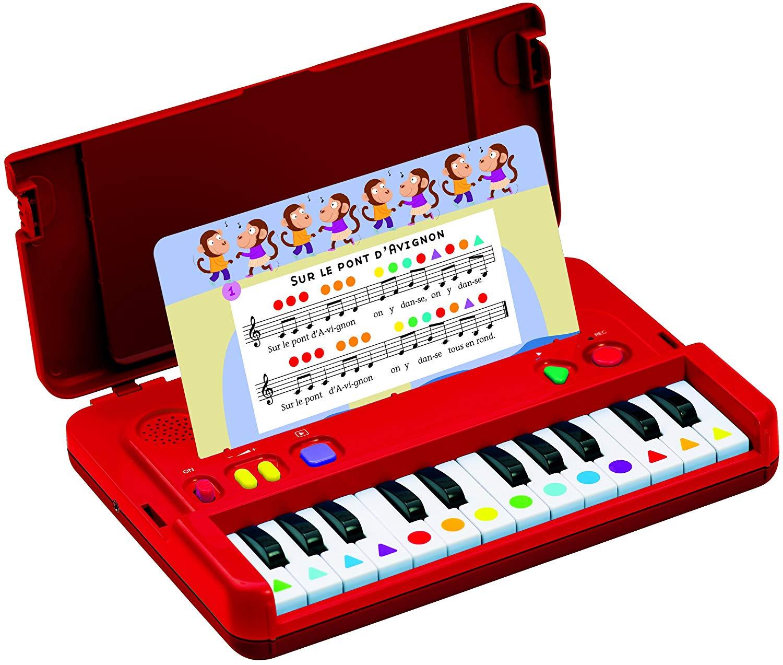 piano nathan