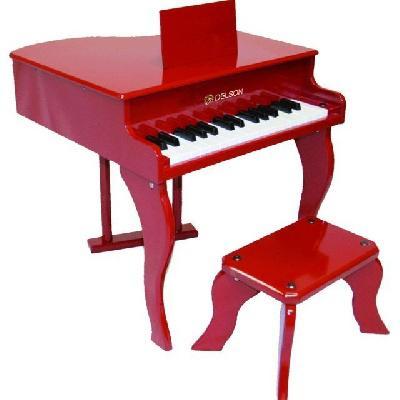 piano pour enfant de 5 ans