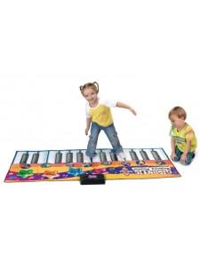 piano tapis