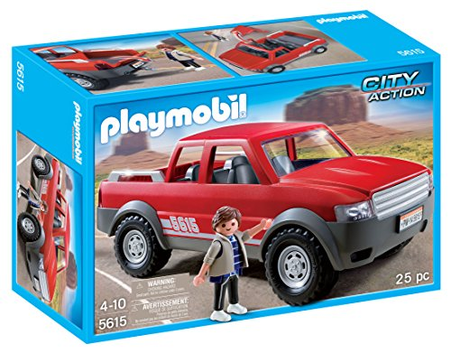 pick up playmobil