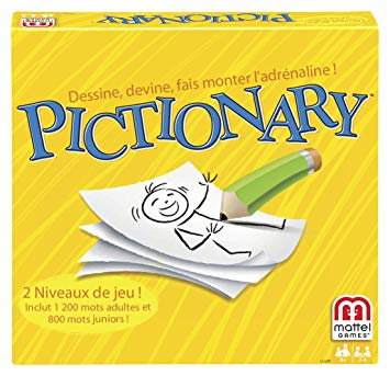 pictionary enfant