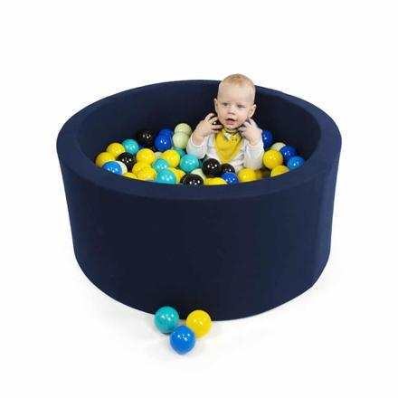 piscine a boule bebe