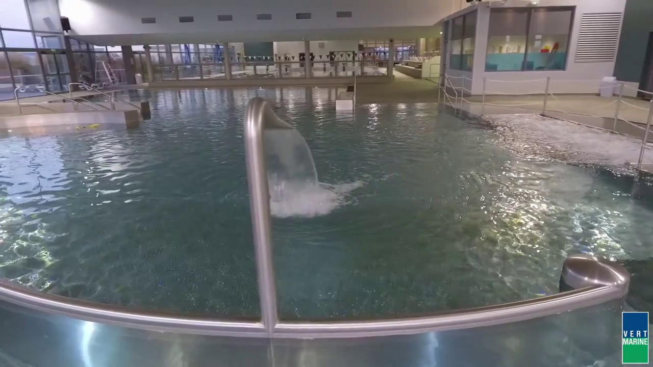 piscine diabolo