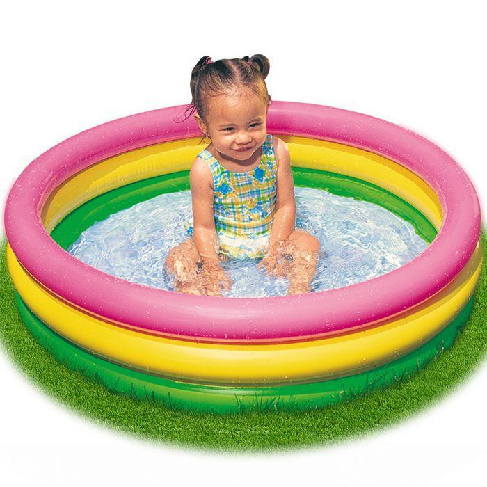piscine gonflable pour bébé