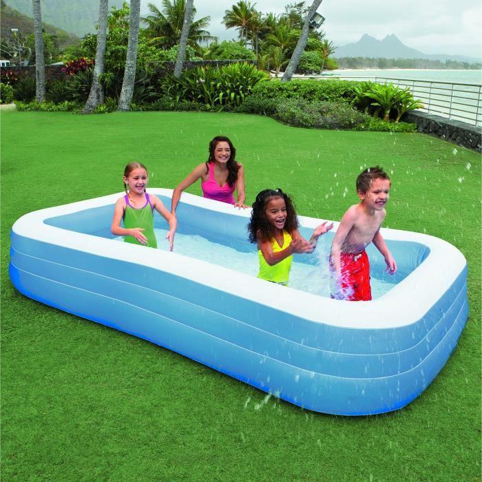 piscine gonflable solde