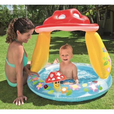 piscine intex bebe