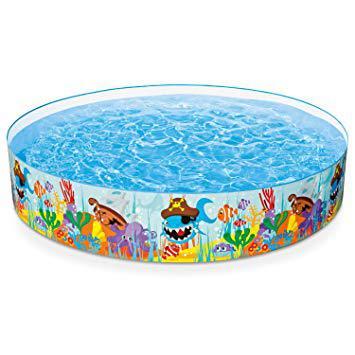 piscine rigide enfant