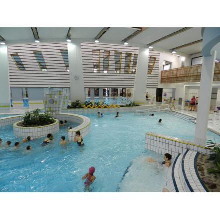 piscine vitré