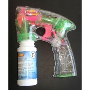 pistolet a bulle automatique