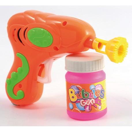 pistolet à bulles