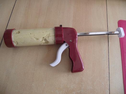 pistolet a pate