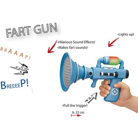 pistolet a prout