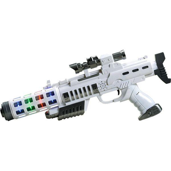pistolet laser star wars jouet