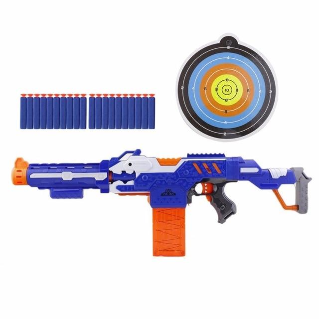 pistolet pour garçon