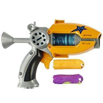 pistolet slug