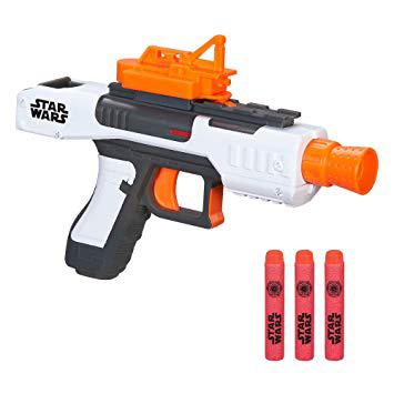 pistolet star wars