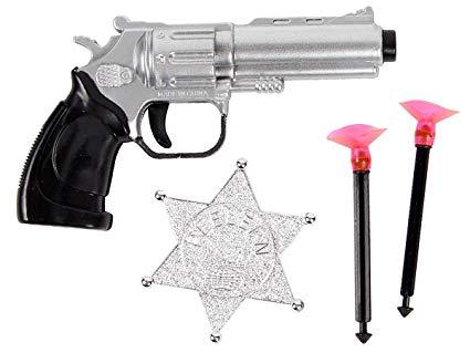 pistolet ventouse
