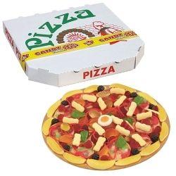 pizza bonbon