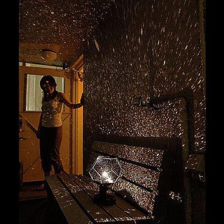planétarium de chambre