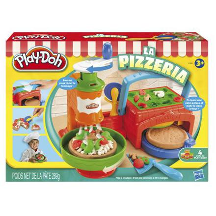 play doh pizzeria