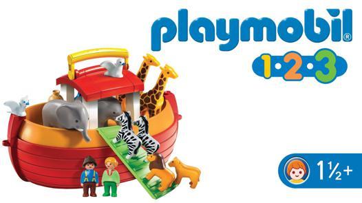 playmobil 123 6765