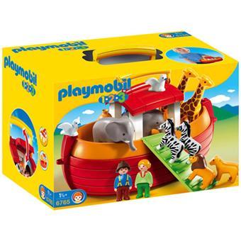 playmobil 123 arche de noe