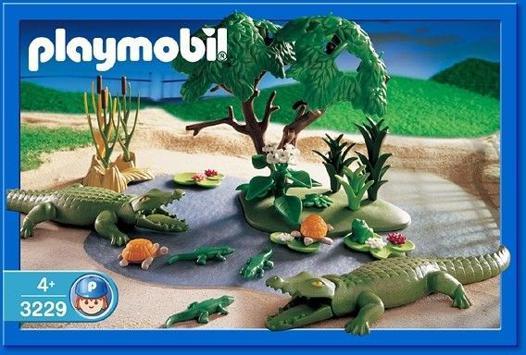 playmobil 3229