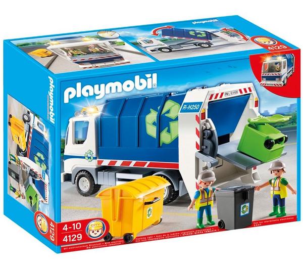 playmobil 4129