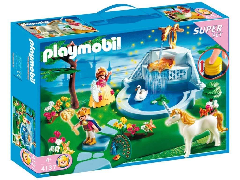 playmobil 4137