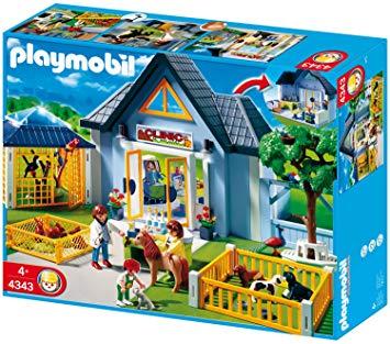 playmobil 4343