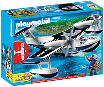 playmobil 4445