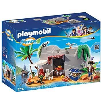 playmobil 4797