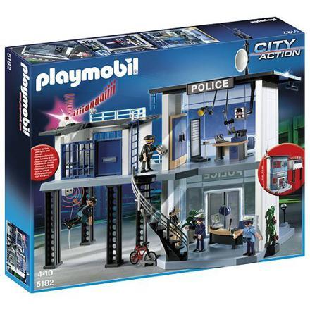 playmobil 5182