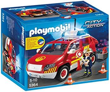 playmobil 5364