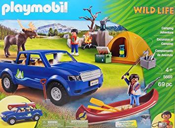playmobil 5669