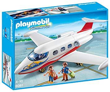 playmobil 6081