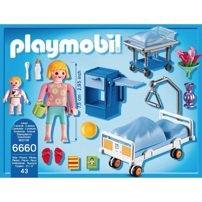 playmobil 6660