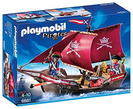 playmobil 6681