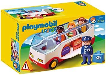 playmobil 6773
