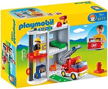 playmobil 6777