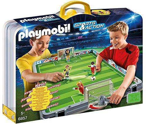 playmobil 6857