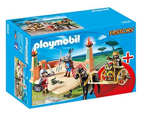 playmobil 6868