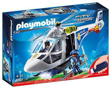 playmobil 6921