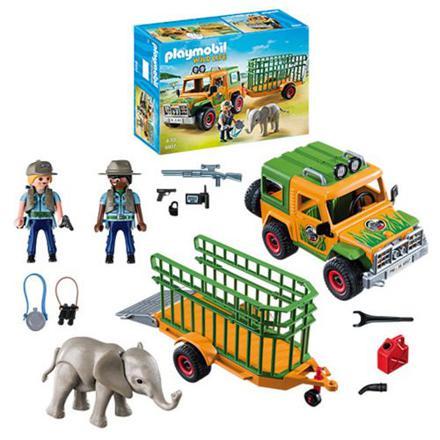 playmobil 6937