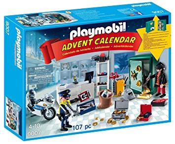 playmobil 9007