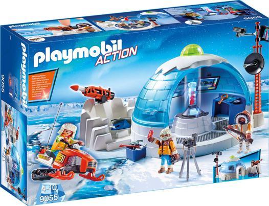 playmobil 9055