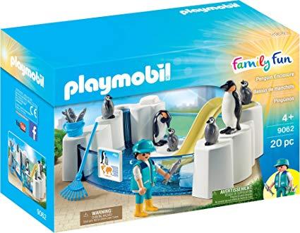 playmobil 9062