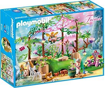 playmobil 9132