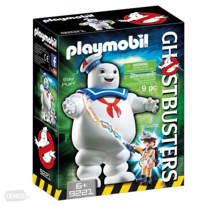 playmobil 9221