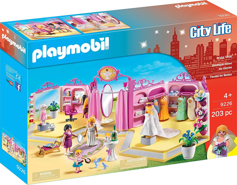 playmobil 9226